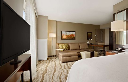 Kamers Embassy Suites by Hilton Chattanooga Hamilton Place