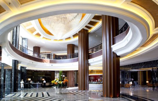 Lobby The Majestic Hotel Kuala Lumpur Autograph Collection