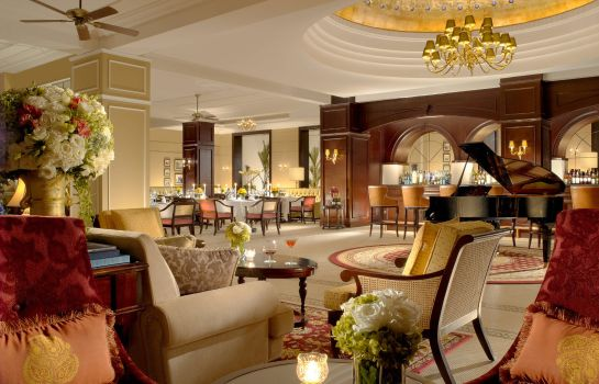 Restaurant The Majestic Hotel Kuala Lumpur Autograph Collection