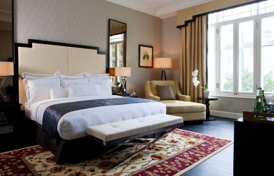 Suite The Majestic Hotel Kuala Lumpur Autograph Collection
