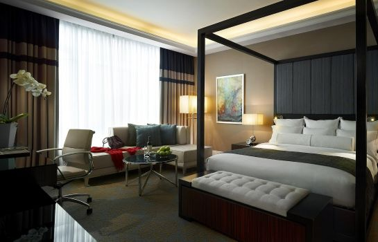 Zimmer The Majestic Hotel Kuala Lumpur Autograph Collection