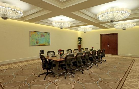 Conference room Hilton Suites Makkah