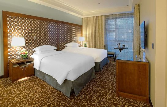 Room Hilton Suites Makkah