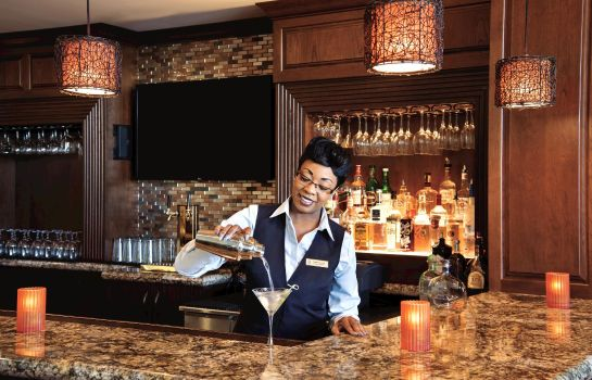 Hotel-Bar Embassy Suites by Hilton Savannah
