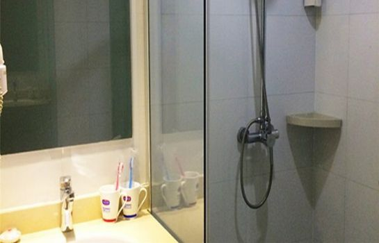 Bagno in camera Hanting Hotel Walking Street Branch