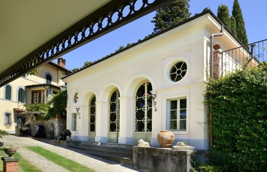 Photo Villa Parri Historic Charming Residence in Tuscany