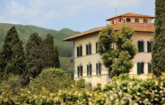 Info Villa Parri Historic Charming Residence in Tuscany