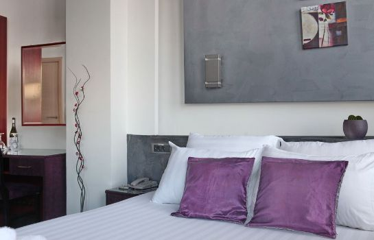 Standard room Boutique Hotel Tash Belgrade
