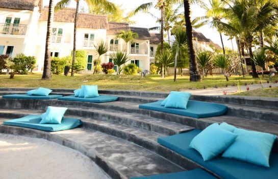 Garden Veranda Palmar Beach Hotel Spa