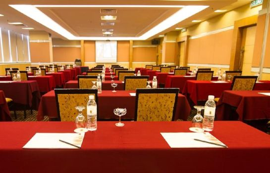 Sala konferencyjna New World Suites