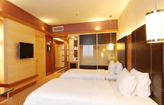 Informacja New World Suites