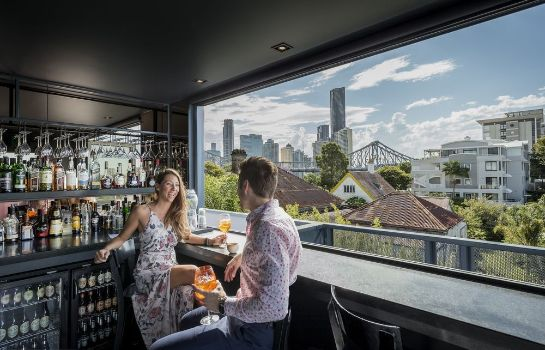 Hotel-Bar Spicers Balfour Hotel