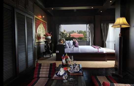 Information Singha Montra Lanna Boutique Style Hotel