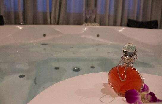 Jaccuzi Singha Montra Lanna Boutique Style Hotel