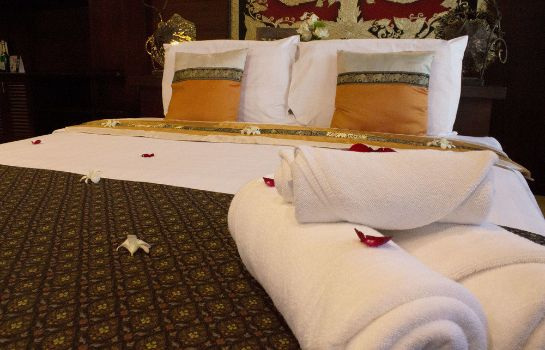Standard room Singha Montra Lanna Boutique Style Hotel