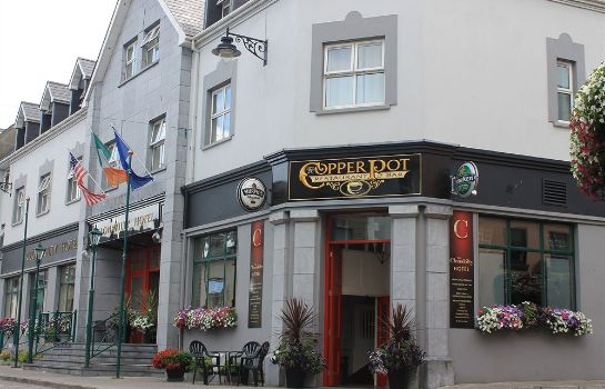 Vista exterior The Clonakilty Hotel