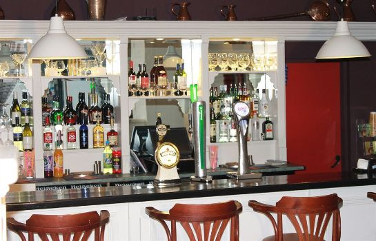 Bar del hotel The Clonakilty Hotel
