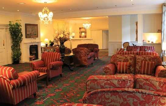 Hotelhalle The Clonakilty Hotel