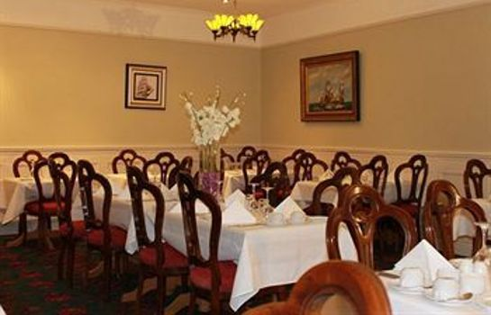 Restaurante The Clonakilty Hotel