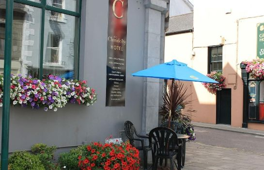 Restaurant The Clonakilty Hotel
