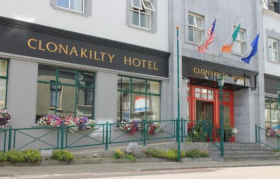 info The Clonakilty Hotel