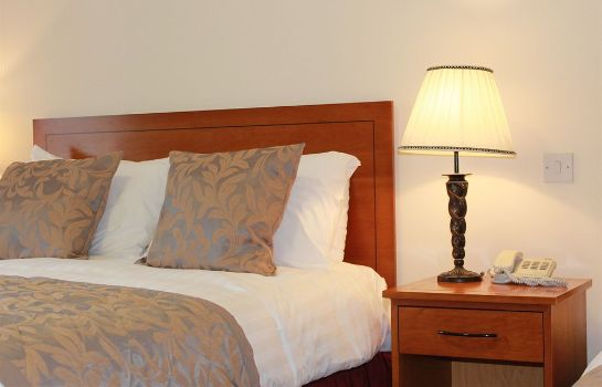 Standardzimmer The Clonakilty Hotel