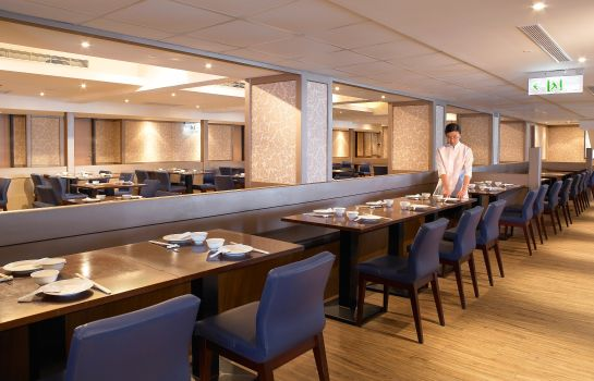 Restaurante City Suites Taoyuan Gateway