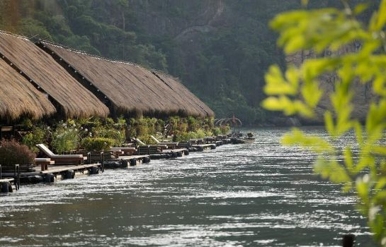Info River Kwai Jungle Rafts