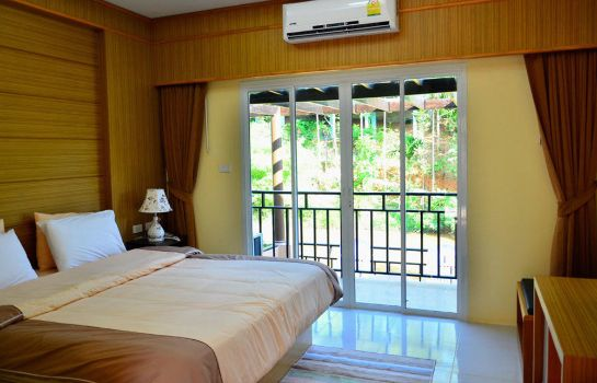 Standardzimmer Kanita Resort & Camping