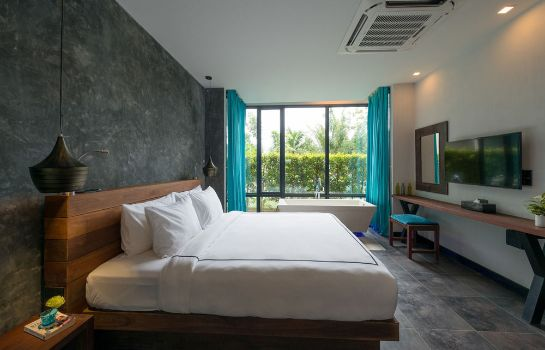 Suite The Waters Khao Lak by Katathani