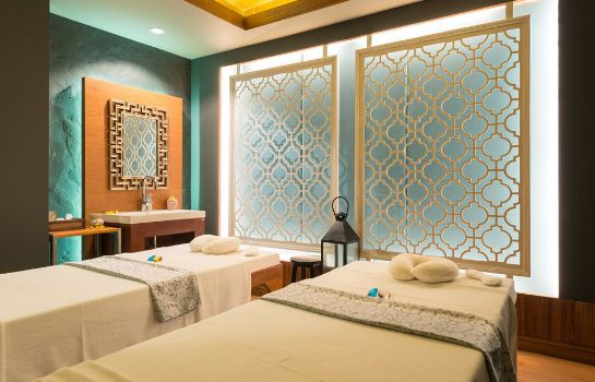 salle de massage The Waters Khao Lak by Katathani