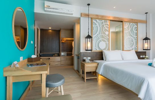 chambre standard The Waters Khao Lak by Katathani