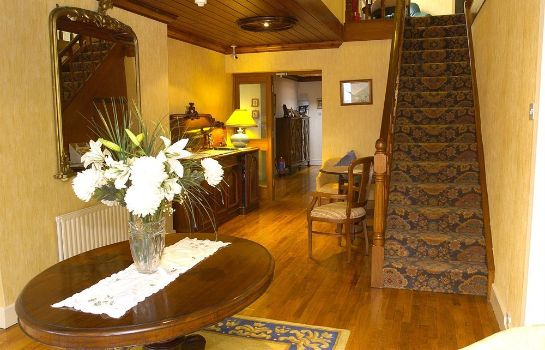Hotelhalle Ardree House Bed & Breakfast Ardree House Bed & Breakfast