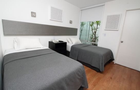 Doppelzimmer Standard 3B Barranco´s – Chic & Basic - Bed & Breakfast