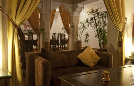 Lobby Riad Dar Foundouk & Spa