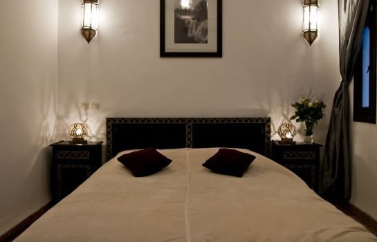 Double room (standard) Riad Dar Foundouk & Spa