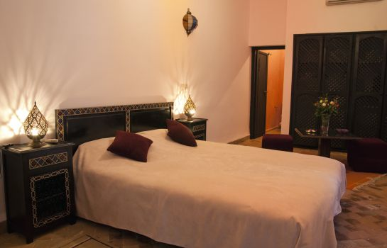 Chambre double (confort) Riad Dar Foundouk & Spa
