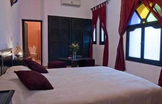 Double room (superior) Riad Dar Foundouk & Spa