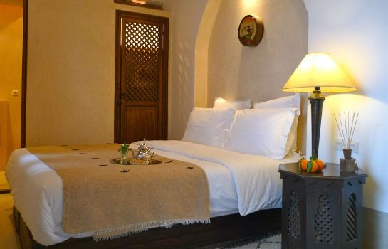 Single room (superior) Riad Dar Zaman