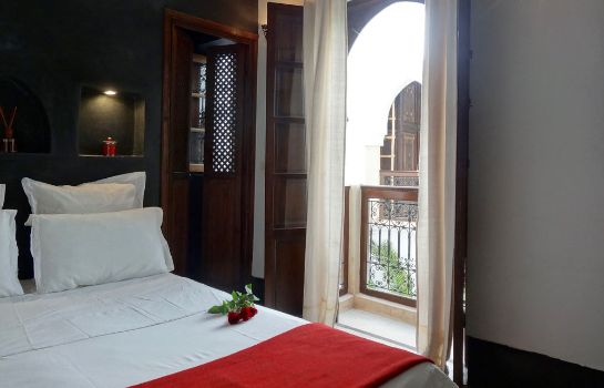 Double room (superior) Riad Dar Zaman