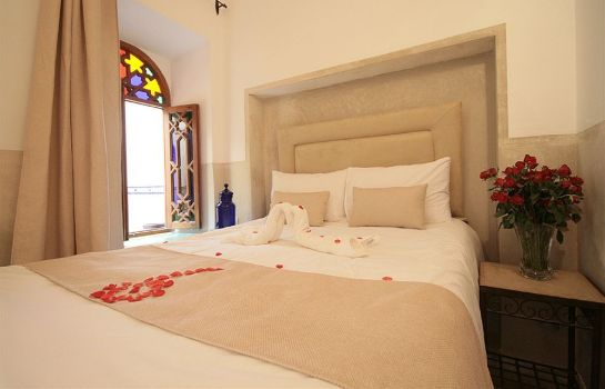 Single room (standard) Hôtel & Spa Riad Dar El Aïla