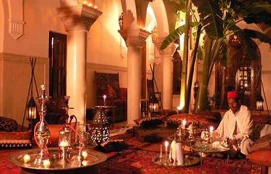 Picture Demeures d'orient Riad Deluxe & Spa