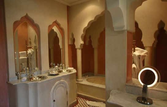 Suite Demeures d'orient Riad Deluxe & Spa