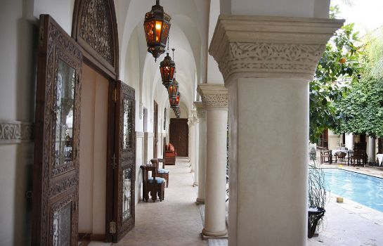 Surroundings Demeures d'orient Riad Deluxe & Spa