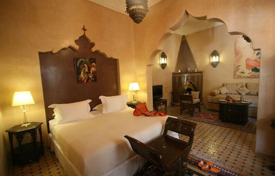 Standard room Demeures d'orient Riad Deluxe & Spa