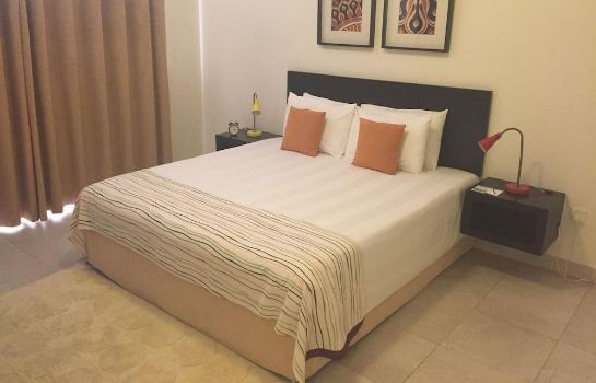 chambre standard Midan Hotel Suites