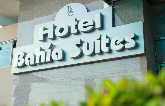 Information Hotel Bahia Suites