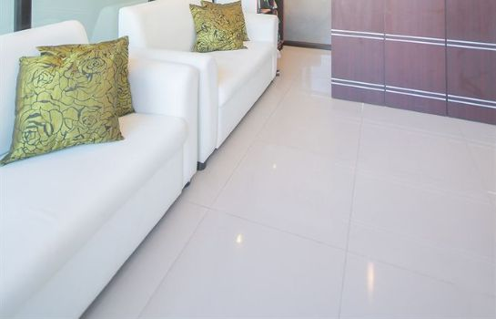 Hotelhalle Grande Elegance Serviced Apartment