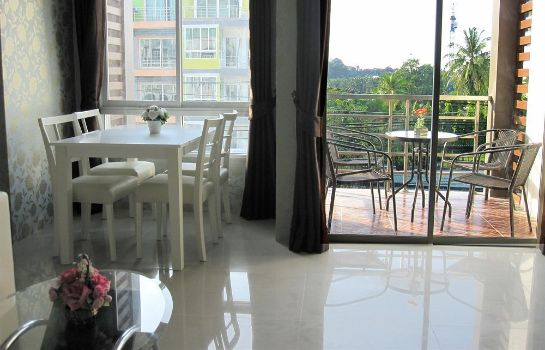 Info Grande Elegance Serviced Apartment