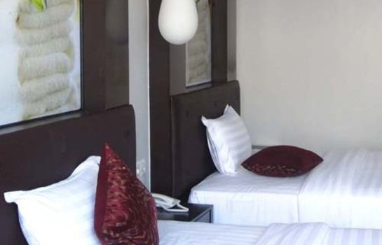 Chambre King Grand Suites Boutique Hotel